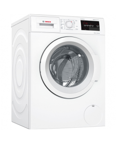 Bosch Washing mashine WAT323L7SN Front loading, Washing capacity 7 kg, 1600 RPM, Direct drive, A+++, Depth 59 cm, Width 60 cm, White, LED, Display,