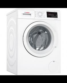 Bosch Washing mashine WAT323L7SN Front loading, Washing capacity 7 kg, 1600 RPM, Direct drive, A+++, Depth 59 cm, Width 60 cm, White, LED, Display,