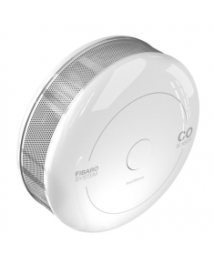 Fibaro Carbon Monoxide (CO) Sensor Apple HomeKit