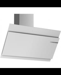 Bosch Hood Serie 6 DWK97JM20 Chimney, Width 90 cm, 560 m³/h, White glass, Energy efficiency class A+, 54 dB