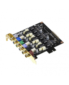 Asus Sound Card Expansion Card Xonar H6 Ultra-fidelity 7.1 channel