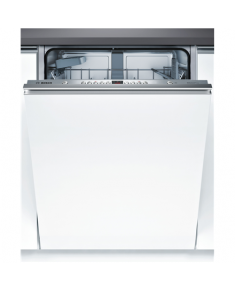 Bosch Dishwasher  SBE45CX00E Built in, Width 60 cm, Number of place settings 13, Number of programs 5, A+, Display, AquaStop function, Stainless steel