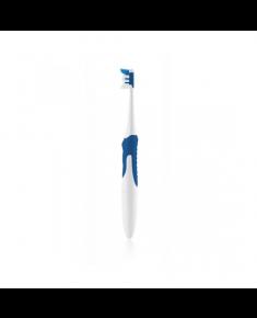 ETA Sonetic 0709 90000 Sonic toothbrush, Blue/ white, Sonic technology, 1, Number of brush heads included 2