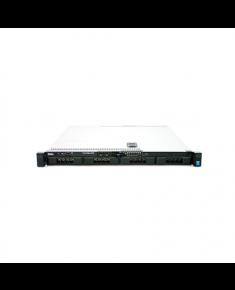 "Dell PowerEdge R230 Rack (1U), Intel Xeon, E3-1220 v6, 3.0 GHz, 8 MB, 4T, 4C, UDIMM DDR4, 2400 MHz, No RAM, No HDD, SAS, SATA, nearline SAS, Up to 4 x 3.5"", PERC H330, Single, Cabled, Power supply 250 W, BCM5720 GbE LOM, iDRAC8 Basic, Static Rails, No OS, Warranty - Basic OnSite 36 month(s)"