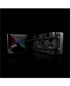 Asus ROG Ryujin 240 AMD, Intel, CPU Liquid Cooler