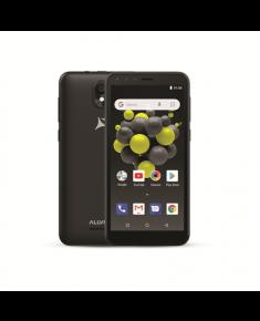 "Allview A10 Lite Black, 5.34 "", Capacitive multitouch screen, 2,5D, 480 x 960 pixels, Cortex-A7 Quad-core, Internal RAM 1 GB, 8 GB, Micro SD, Dual SIM, Micro SIM, 3G, Main camera 8 MP, Secondary camera 2 MP, Android, 8.1, 2150 mAh"