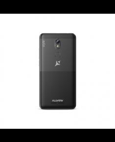 "Allview P10 Style Black, 5.34 "", Capacitive multitouch screen, 2.5D, 480 x 960 pixels, Cortex-A53 Quad-core, Internal RAM 1 GB, 8 GB, Micro SD, Dual SIM, Micro SIM, 3G, 4G, Main camera 8 MP, Secondary camera 8 MP, 8.1, Android, 2300 mAh"