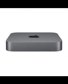 Apple Mac Mini MRTR2ZE/A Micro PC, Micro, Intel Core i3, quad-core, Internal memory 8 GB, SSD 128 GB, Intel UHD Graphics 630, macOS Mojave