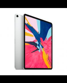 """Apple IPad Pro 2018 11 """", Silver, Liquid Retina display, 2388 x 1668 pixels, A12X Bionic chip with 64-bit architecture; Neural Engine; Embedded M12 coprocessor, 6 GB, 512 GB, Wi-Fi, Rear camera, 12 MP, Bluetooth, 5.0, iOS, 12"""