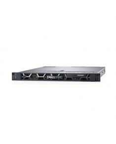 "Dell PowerEdge R640 Rack (1U), Intel Xeon, Silver 4114, 2.2 GHz, 14 MB, 20T, 10C, DDR4 DIMM, 2666 MHz, No RAM, No HDD, Up to 8 x 2.5"", Hot-swap hard drive bays, PERC H730P, Dual, Hot-plug, Redundant, Power supply 750 W, iDRAC9 Enterprise, Sliding Rails, No OS, Warranty Basic OnSite 36 month(s)"