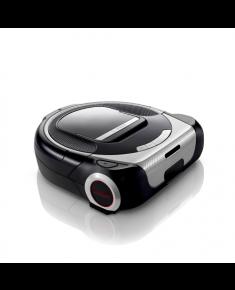 Bosch Robot vacuum cleaner BCR1ACP2 Bagless,  Black/Silver, 0.5 L, Cordless, 14.4 V, 90 min