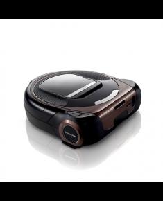 Bosch Robot vacuum cleaner BSR1ACAM Bagless, Black/Bronze Brown, 0.5 L, Cordless, 14.4 V, 90 min
