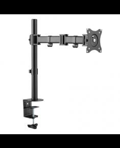 "Logilink Desk Mount, BP0021, 13-27 "", Monitor Desk Mount, Maximum weight (capacity) 8 kg"