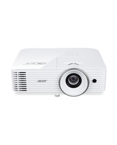 Acer Home Cinema Series H6521BD WUXGA (1920x1200), 3500 ANSI lumens, 10.000:1, White,