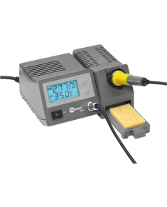 Fixpoint EP5 digital soldering station 48 W