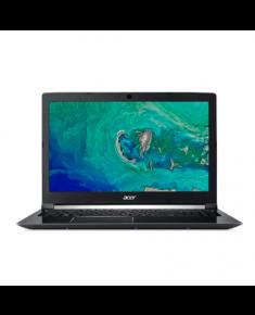"Acer Aspire 7 A715-72G Black, 15.6 "", IPS, Full HD, 1920 x 1080, Matt, Intel Core i5, i5-8300H, 8 GB, DDR4, HDD 500 GB, 5400 RPM, SSD 128 GB, NVIDIA GeForce 1050, GDDR5, 4 GB, No ODD, Windows 10 Home, 802.11ac/a/b/g/n, Bluetooth version 4.0, Keyboard language English, Russian, Keyboard backlit, Warranty 24 month(s), Battery warranty 12 month(s)"