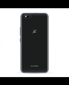 "Allview A10 Plus Grey, 5.34 "", Capacitive multitouch screen, 2,5D, 480 x 960 pixels, Cortex-A7 Quad-core, Internal RAM 1 GB, 8 GB, Micro SD, Dual SIM, Nano SIM, 3G, Main camera 8 MP, Secondary camera 5 MP, Android, 8.1, 2200 mAh"