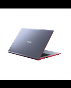 "Asus VivoBook S530FN-BQ006T Star Grey, 15.6 "", FHD, 1920 x 1080 pixels, Matt, Intel Core i5, i5-8265U, 8 GB, DDR4, HDD 1000 GB, 5400 RPM, SSD 256 GB, NVIDIA GeForce MX150, Windows 10 Home, 802.11 ac, Bluetooth version 4.2, Keyboard language English, Russian, Keyboard backlit, Battery warranty 12 month(s)"