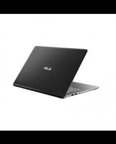 """Asus VivoBook S530FN-BQ255T Gun Metal, 15.6 """", FHD, 1920 x 1080 pixels, Matt, Intel Core i7, i7-8565U, 8 GB, DDR4, HDD 1000 GB, 5400 RPM, SSD 128 GB, NVIDIA GeForce MX150, GDDR5, 2 GB, Windows 10 Home, 802.11 ac, Bluetooth version 4.2, Keyboard language English, Keyboard backlit, Battery warranty 12 month(s)"""