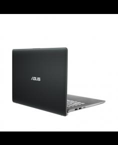 "Asus VivoBook S430FA-EB021T Gun Metal, 14 "", FHD, 1920 x 1080 pixels, Matt, Intel Core i3, i3-8145U, 4 GB, DDR4, SSD 256 GB, Intel HD, Without ODD, Windows 10 Home, 802.11 ac, Bluetooth version 4.2, Keyboard language English, Russian, Keyboard backlit, Battery warranty 12 month(s)"