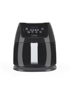 Caso AF 250 hot air fryer 03171 Black, 1400 W, 3 L