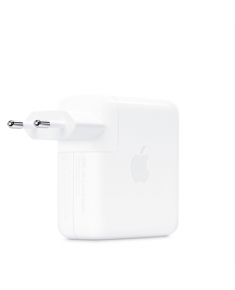 Apple MRW22ZM/A Power Adapter, USB-C, 61 W