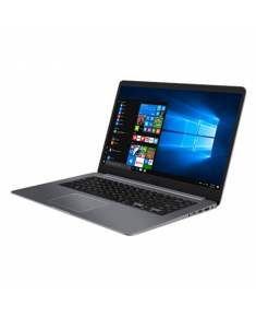 "Asus VivoBook X510UA-EJ750T Grey, 15.6 "", FHD, 1920 x 1080 pixels, Matt, Intel Core i5, i5-8250U, 4 GB, DDR4, HDD 500 GB, 5400 RPM, SSD 128 GB, Intel HD, Windows 10 Home, 802.11 ac, Bluetooth version 4.2, Keyboard language English, Russian, Warranty 24 month(s), Battery warranty 12 month(s)"