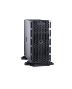"""Dell PowerEdge T330 Tower, Intel Xeon, E3-1220 v6, 3.0 GHz, 8 MB, 4T, 4C, UDIMM DDR4, 2400 MHz, No RAM, No HDD, Up to 8 x 3.5"""", Hot-swap hard drive bays, PERC H330, Single, Hot-plug, Power supply 495 W, BCM5720 2x1GbE, iDRAC8 Express, No Rails, No OS, Warranty Basic Onsite 36 month(s)"""
