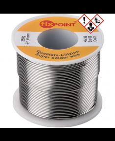 Fixpoint 51066 Solder, ø 1.0 mm, 250 g reel