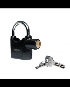 Logilink SC0213 Padlock with alarm