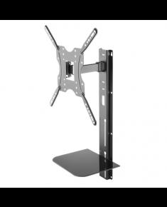"Logilink BP0048 TV wall mount, 32""-55"", w/ support shelf"