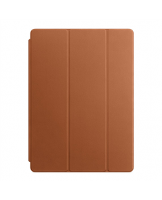 Apple MPV12ZM/A Saddle Brown, Leather, Smart Cover, for 12.9-inch iPad Pro