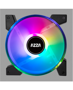 AZZA Hurricane II Digital RGB Fan 120mm