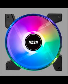 AZZA Hurricane II Digital RGB fan 140mm
