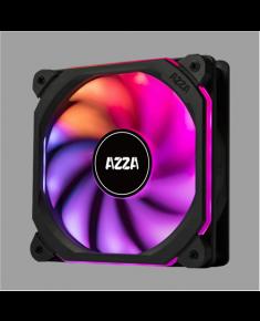 AZZA Prisma Digital RGB Square fan 120mm