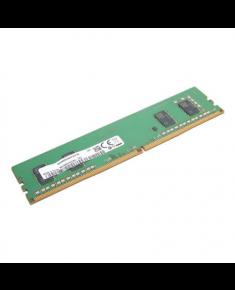 Lenovo 16 GB, DDR4, 2666 MHz, PC/server, Registered No, ECC No