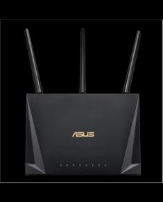 Asus Gaming Router RT-AC85P 802.11ac, 600+1733  Mbit/s, 10/100/1000 Mbit/s, Ethernet LAN (RJ-45) ports 4, MU-MiMO Yes, No mobile broadband, Antenna type 3xExternal/1xInternal, 1xUSB 3.1 Gen1, Parental Control, AiRadar 2.0 TX Beamforming, media server, usb storage,  Mac backup, AP/ Repeater/media bridge mode switch,  AiDisk