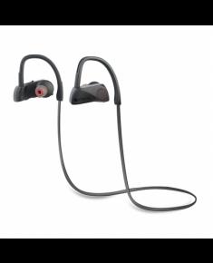"""4marts käsistatiiv mobiiltelefonile koos """"follow me"""" funktsiooniga 4marts Sport Headset Eara BT-X Bluetooth, In-ear/Ear-hook, Wireless, Black"""
