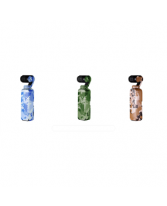 PGYTECH Skins for DJI Osmo Pocket stabilizer (Camouflage Set, 3pcs)