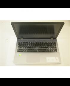 "SALE OUT. ASUS X542UQ 8250U/6ER5/4G/US/1BDM/WOC/V/WAC/A19 Asus VivoBook X542UQ Grey, 15.6 "", FHD, 1920 x 1080 pixels, Matt, Intel Core i5, i5-8250U, 4 GB, DDR4, HDD 500 GB, 5400 RPM, SSD 128 GB, NVIDIA GeForce 940MX, GDDR5, 2 GB, Without ODD, Windows 10 Home, 802.11 ac, Bluetooth version 4.1, Keyboard language English, Battery warranty 12 month(s), DEMO, SCRATCH ON BOTTOM"