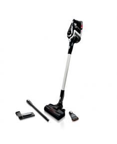 Bosch Vacuum cleaner BBS1114 Warranty 24 month(s), Battery warranty 24 month(s), Bagless, Black, 0.4 L, Cordless, 18 V, 60 min