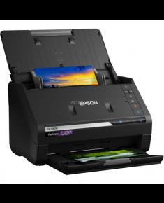 Epson Document scanner FastFoto FF-680W Wireless