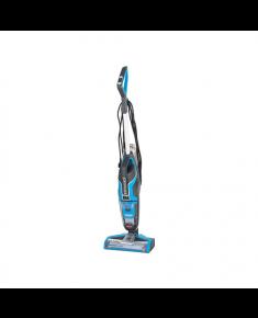 Bissell Vacuum cleaner CrossWave 17132 560 W, Handstick 2in1, 0.62 L, Wet & Dry, Black/Blue, Warranty 24 month(s)