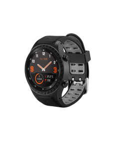 Acme Smart Watch SW302 IPS, Touchscreen, Black, GPS (satellite)