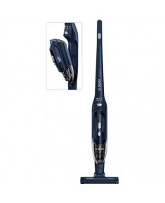 Bosch Readyy'y Vacuum cleaner BBH216RIA Warranty 24 month(s), Battery warranty 24 month(s), Handstick 2in1, Solid blue, Cordless, 16.8 V, 32 min