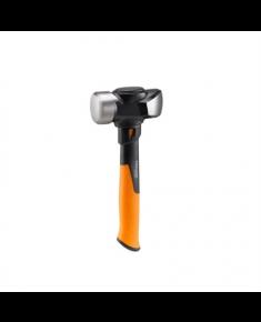 "Fiskars IsoCore Club Hammer M 3 lb/11"", length 283 mm, height 53 mm"