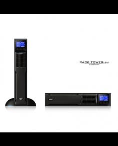 Fortron UPS CUSTOS II 2K 2000 VA, 1800 W