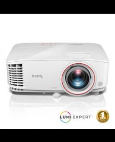 Benq Home Cinema Series TH671ST Full HD (1920x1080), 3000 ANSI lumens, 10.000:1, White