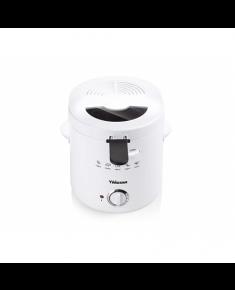 Tristar Deep Fryer FR-6941 White, 1000 W, 1.5 L