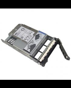 "Dell Server HDD 2.5"" 1.8TB 10000 RPM, Hot-swap, in 3.5"" HYBRID carrier, SAS, 12 Gbit/s, 512e, (PowerEdge 14G: R240,R340,R440,R540,R740,R740XD)"